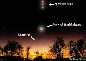 Astro-birth story