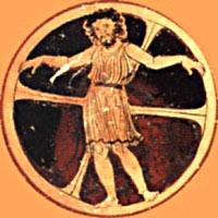 A Greek King