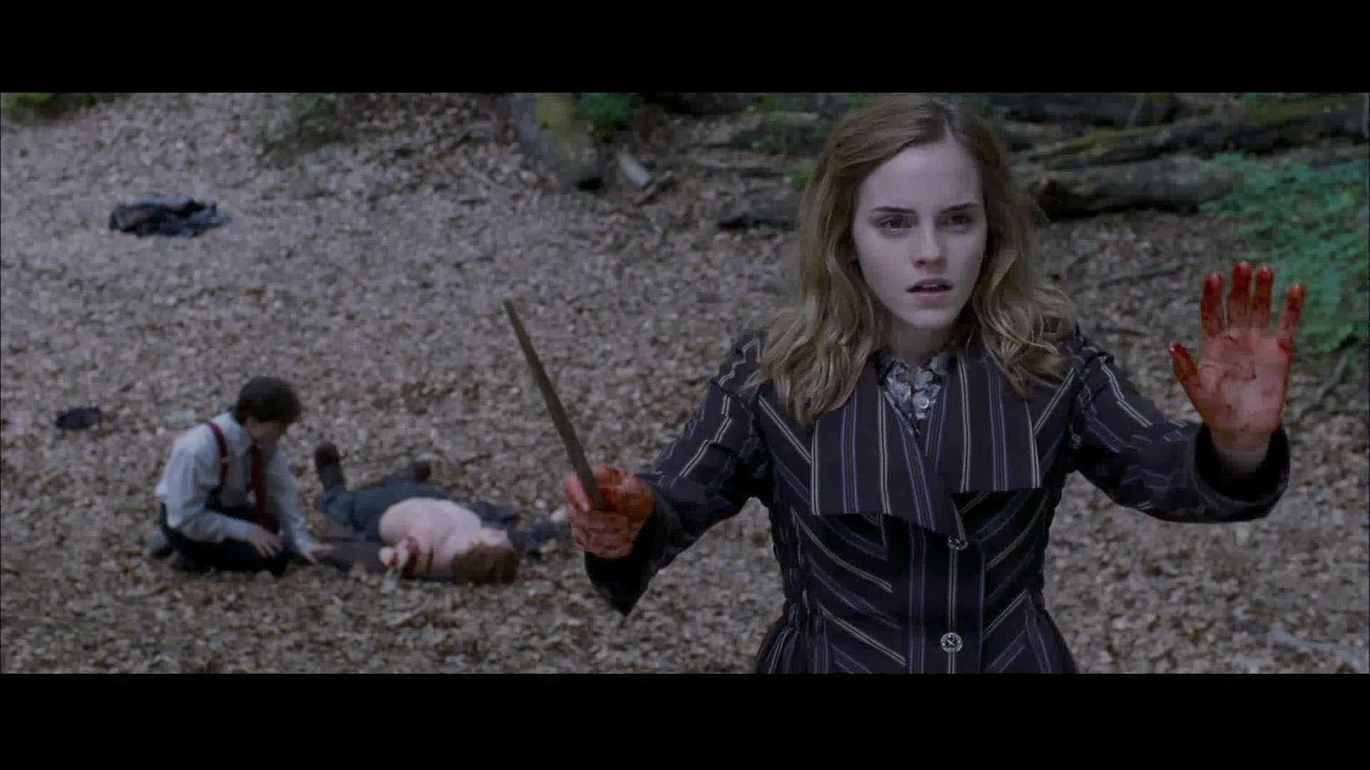 Harry Potter 7 Movie4k