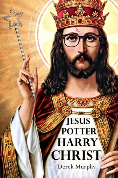 What do Jesus and Harry Potter have in common? More than you think!
