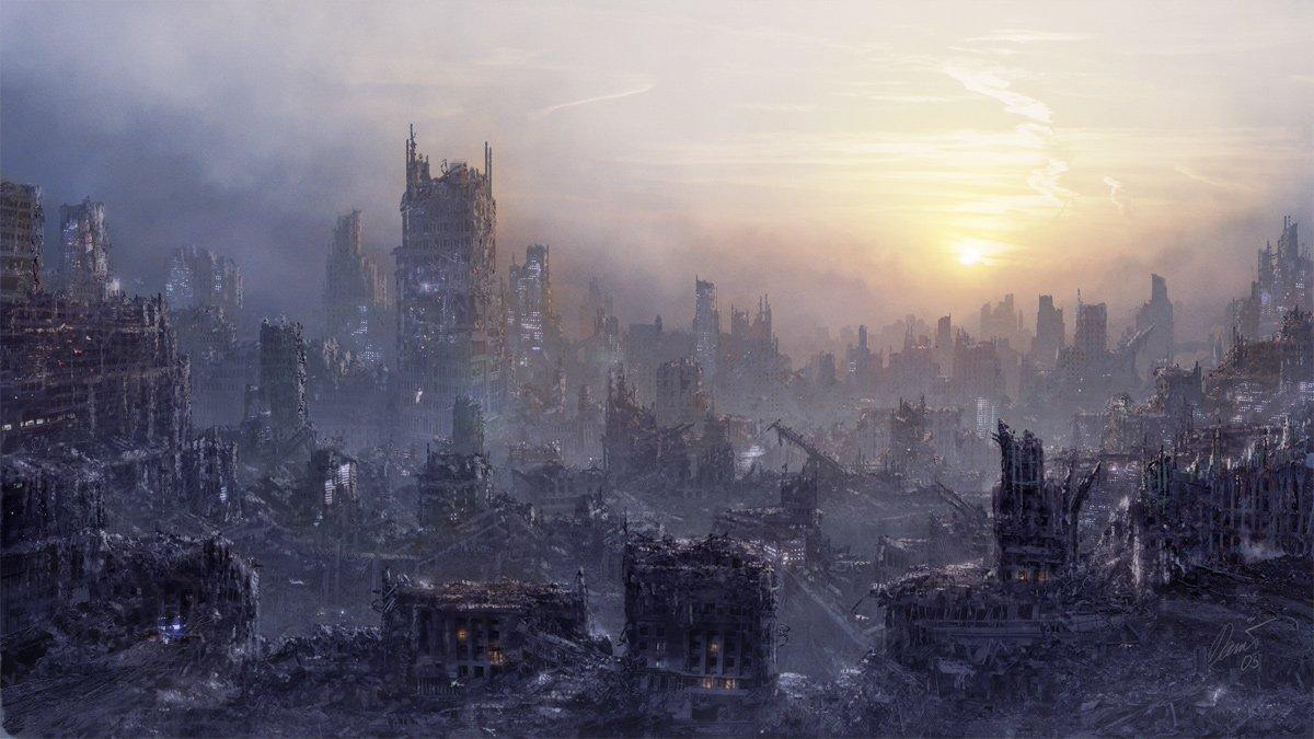 Environment__POST_APOCALYPSE_by_I_NetGraFX