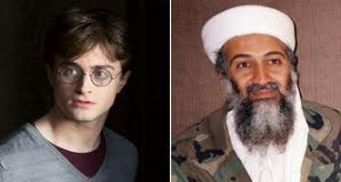 Harry Potter Bin Laden