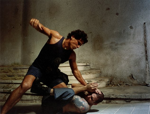 Cain&Abel