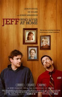 Find meaning in your life by following the signs (Jeff who lives at home, 2011)