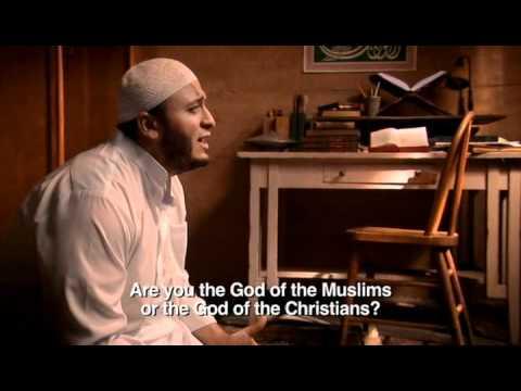 jesusmuslim