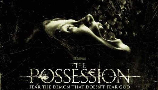 possession movie 2012