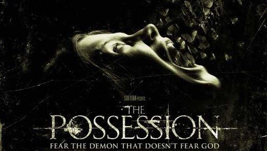 possession movie 2012