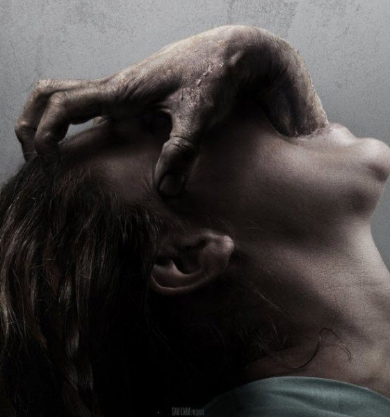possession2 561x600 Demonic Possession video proves that Satan, demons and exorcisms are REAL