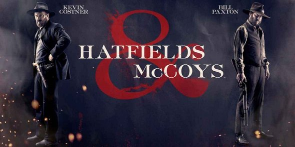 "Is Kevin Costner an Atheist? The Religious Implications of the History Channel's ""Hatfields and McCoys"""