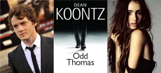 Odd Thomas, Christian fiction and Devil Worshippers