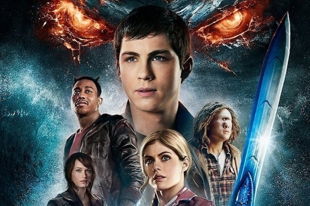 Is Percy Jackson Christianizing Greek Mythology?