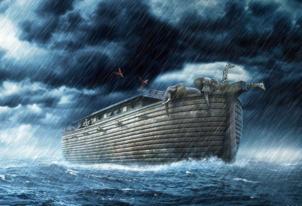 8 more shocking things you didn't know about the Biblical Noah's Ark story (that the movie totally got wrong)