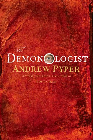 "What's wrong with Andrew Pyper's novel ""The Demonologist."""