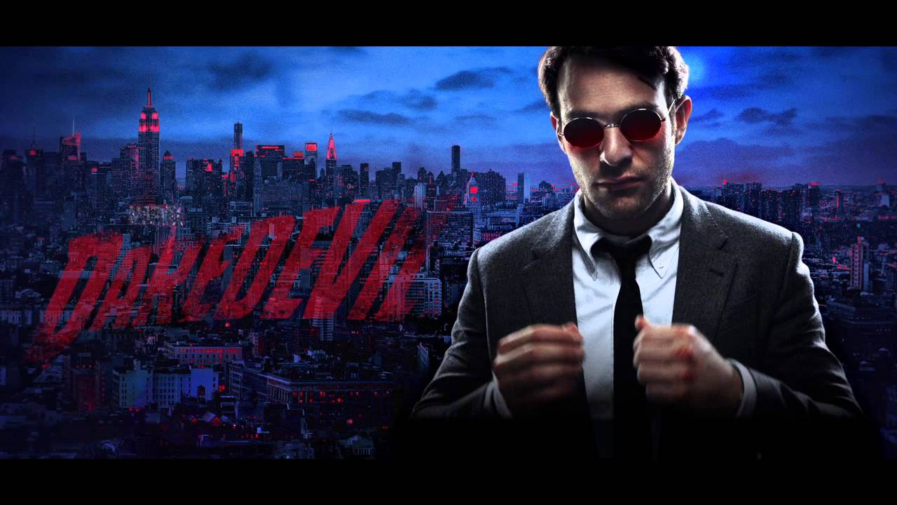 daredevil TV show is Satanic