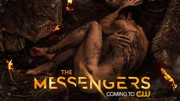 Are angels real? The Messengers – a new supernatural TV show wants you to believe in the Devil