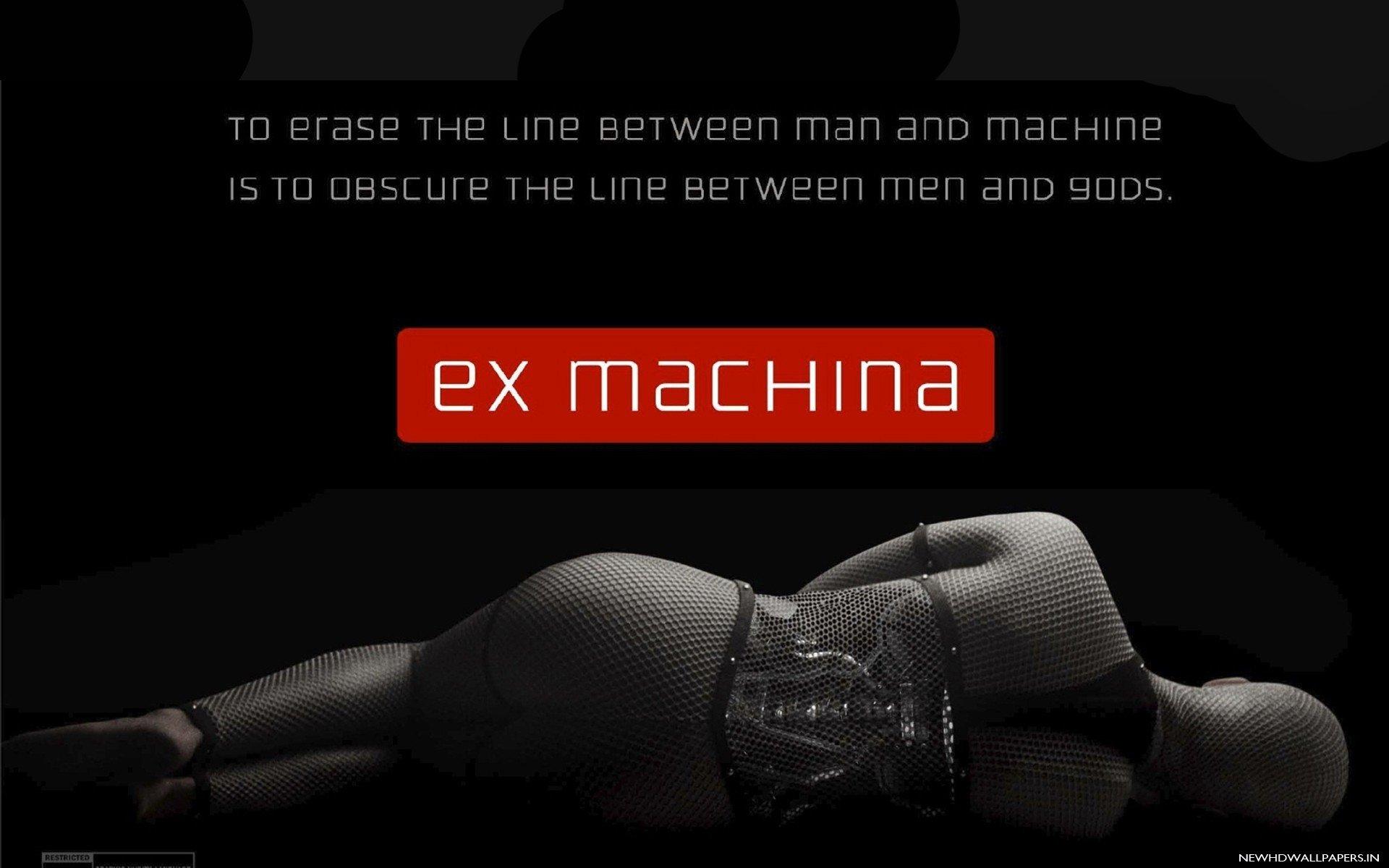 deus ex machina: