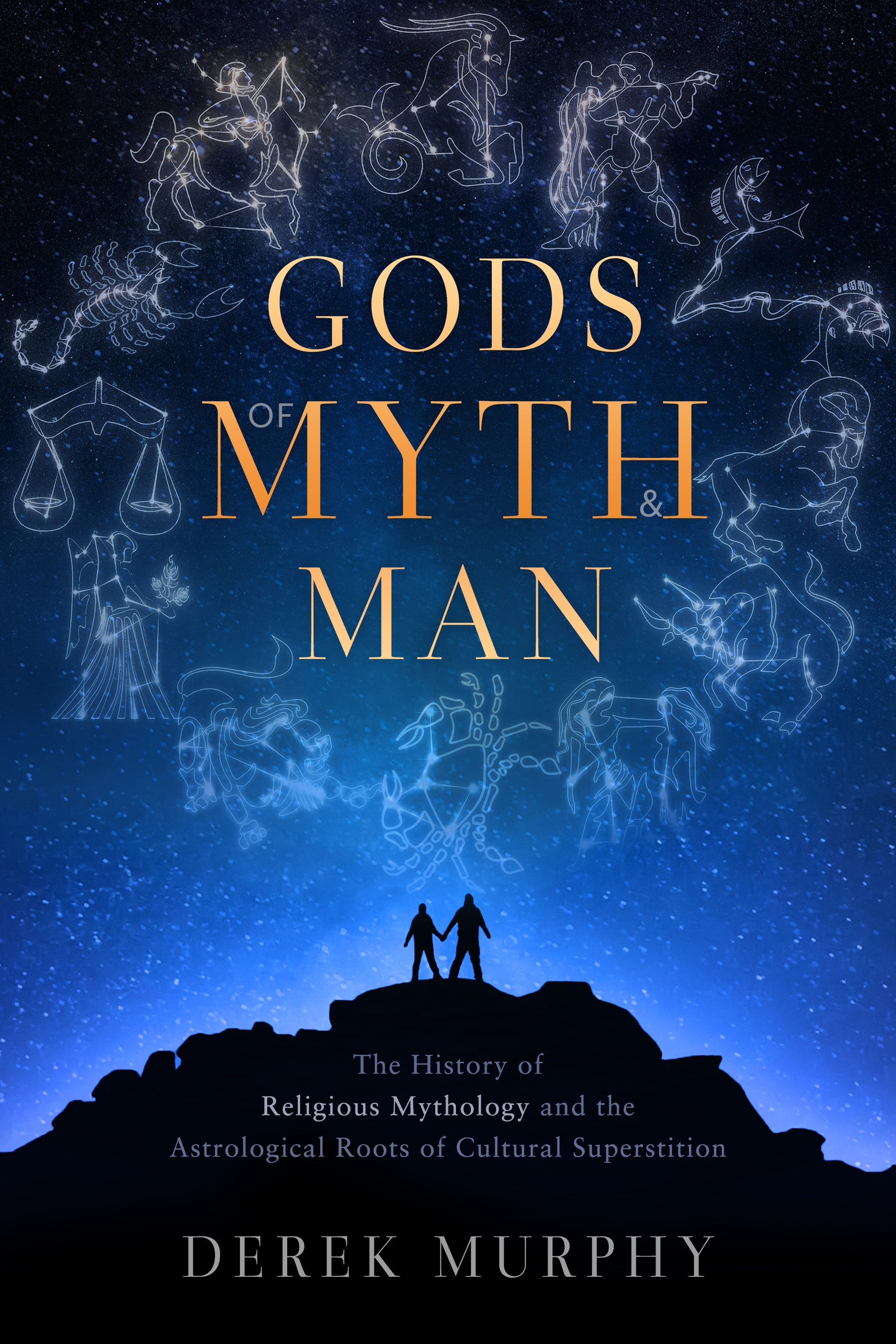Gods of Myth and Man